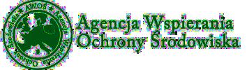 Agencja Wspierania Ochrony Srodowiska