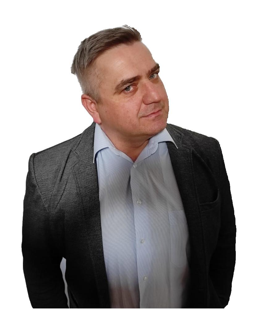 Dr Maciej Dudziak