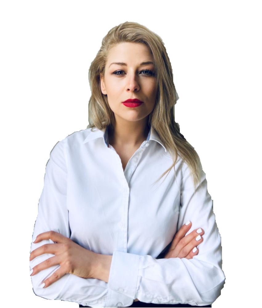 Laura Żądło
