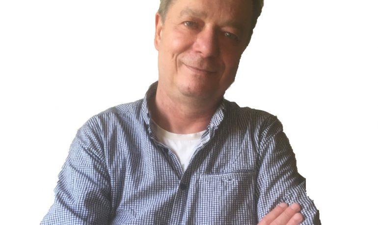 Do zespołu AWOŚ dołączył Piotr Tarnowski